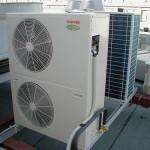 Klimatizace a vzduchotechnika pro vaše osvěžení