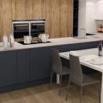 Luxusné kuchyne a interiéry s top výrobcami
