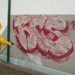Potřebujete odstranit graffiti ze svého majetku? Nezoufejte. Ars to udělá za vás.
