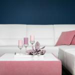 Abyste se dlouho těšili z luxusní sedačky – správné umístění a pravidelná péče prodlouží její životnost
