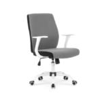 4 tipy jak využít starou kancelářskou židli