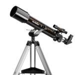 Kam až dohlédnou moderní teleskopy?