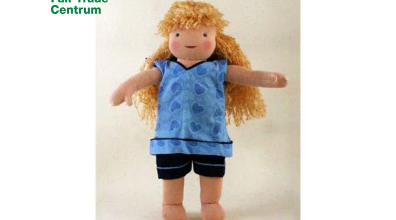 4982 fair trade rucne sita hadrova panenka dolls4tibet daisy1